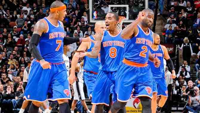 Knicks