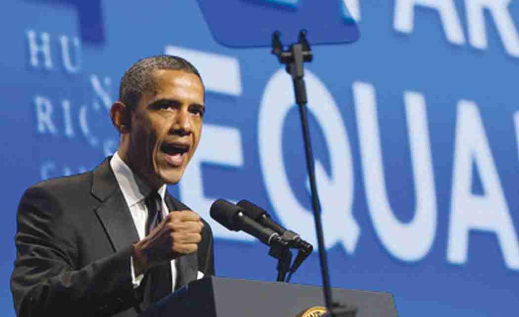 Obama-calls-string-of-recent-wins-gratifying