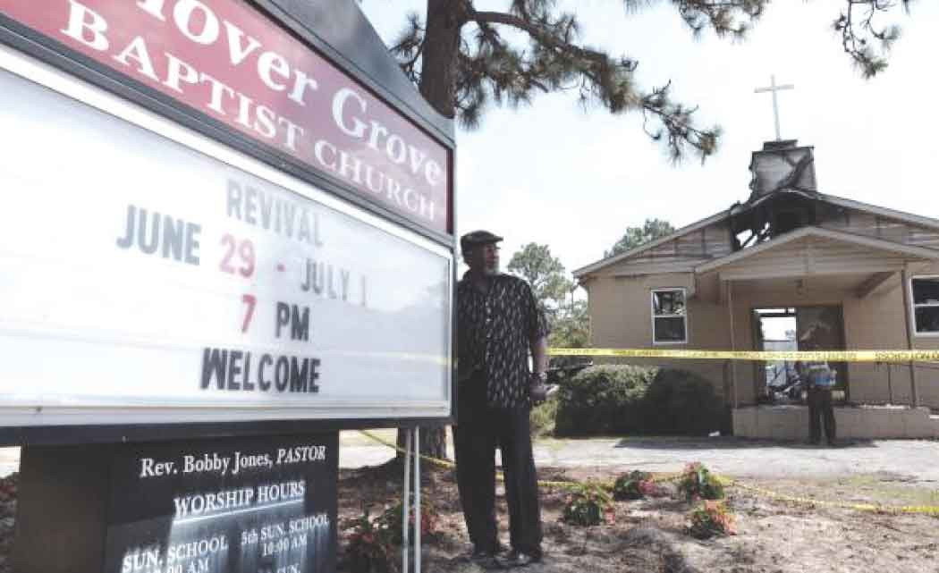 State-NAACP-says-worship--centers-should-report-threats