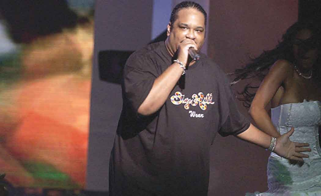 Sugarhill-Records-exec-Joseph--Robinson-Jr.-dies-from-cancer