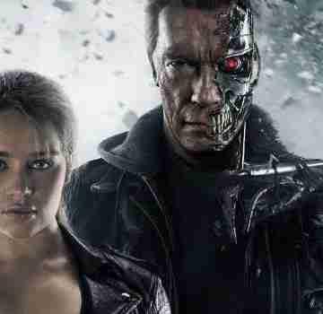 Terminator Genisys'