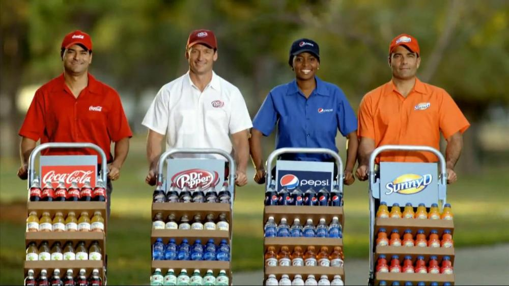 The American Beverage Association