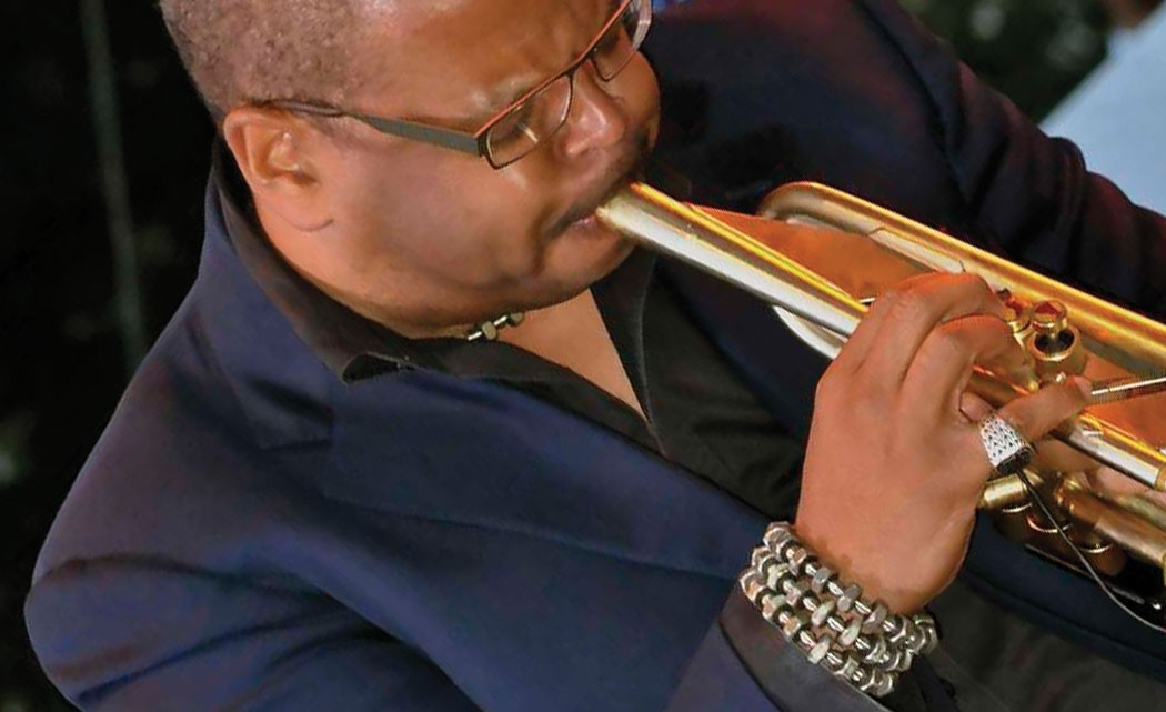 Trumpeter-Blanchard-makes-powerful--statement-on-new-album-