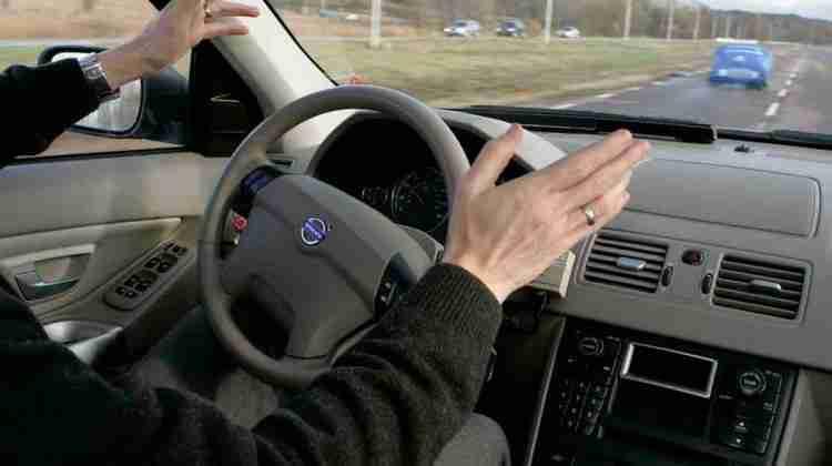 """University-of-Michigan-opens-test-""""city""""-for-autonomous-cars"""