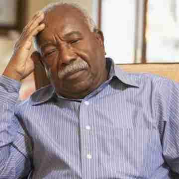alzhiemers elderly