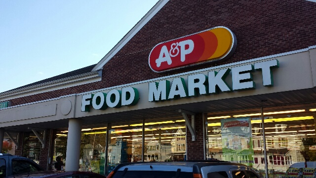 a&p grocery