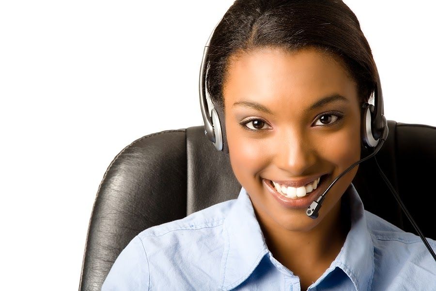 call center job
