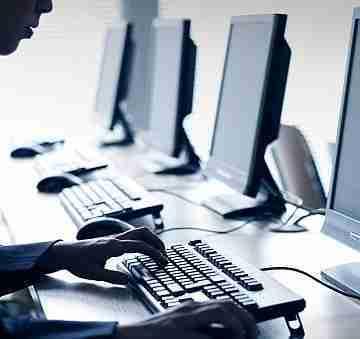 computer testing