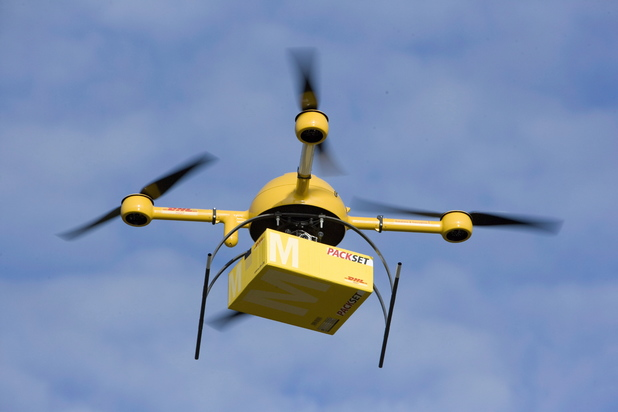 delivery-drones