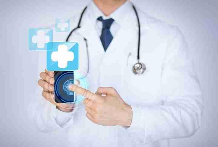 doctor app technology