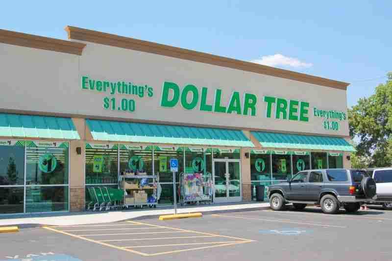 dolar tree