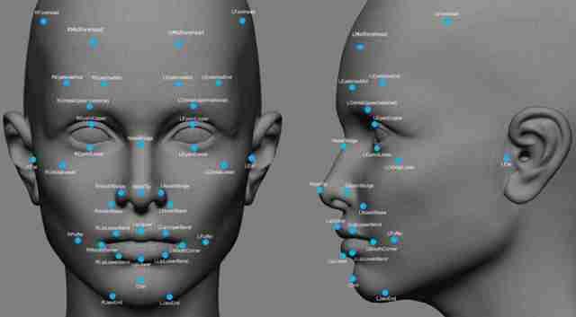 facebook face recognition