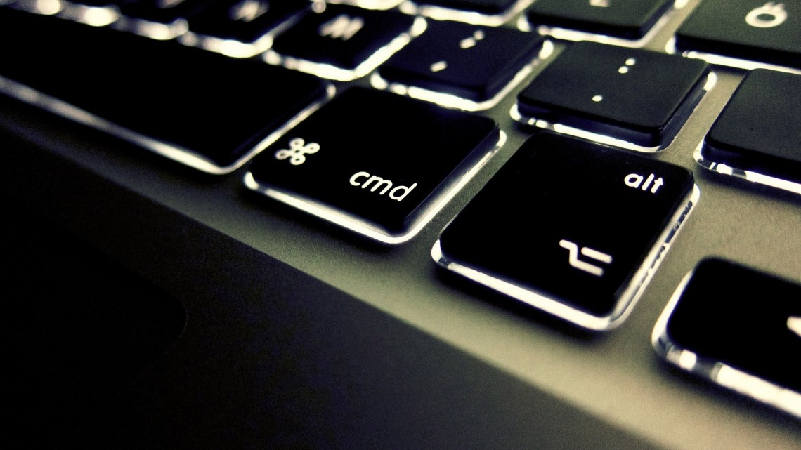 high tech keyboard