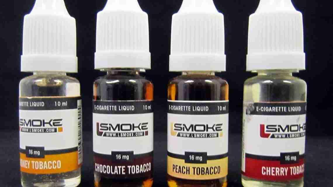 liquid-nicotine
