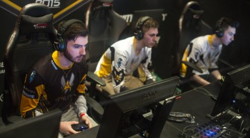 the Electronic Sports League