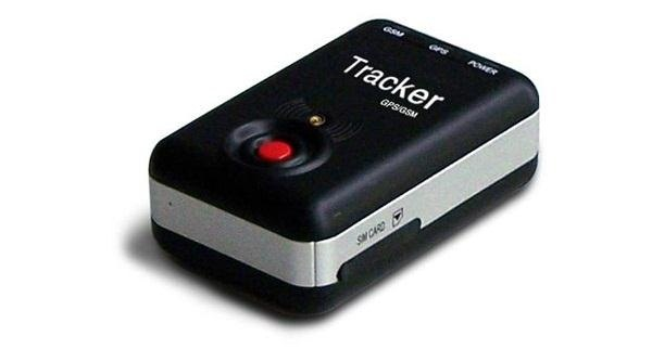 tracking device