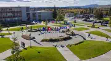 university of alaska fairbanks