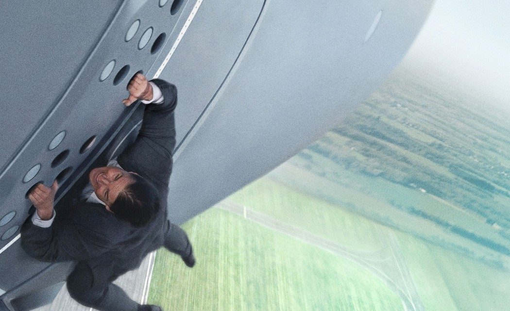 'Mission--Impossible---Rogue-Nation'-Vs.-'The-Gift'