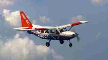 Air Patrol