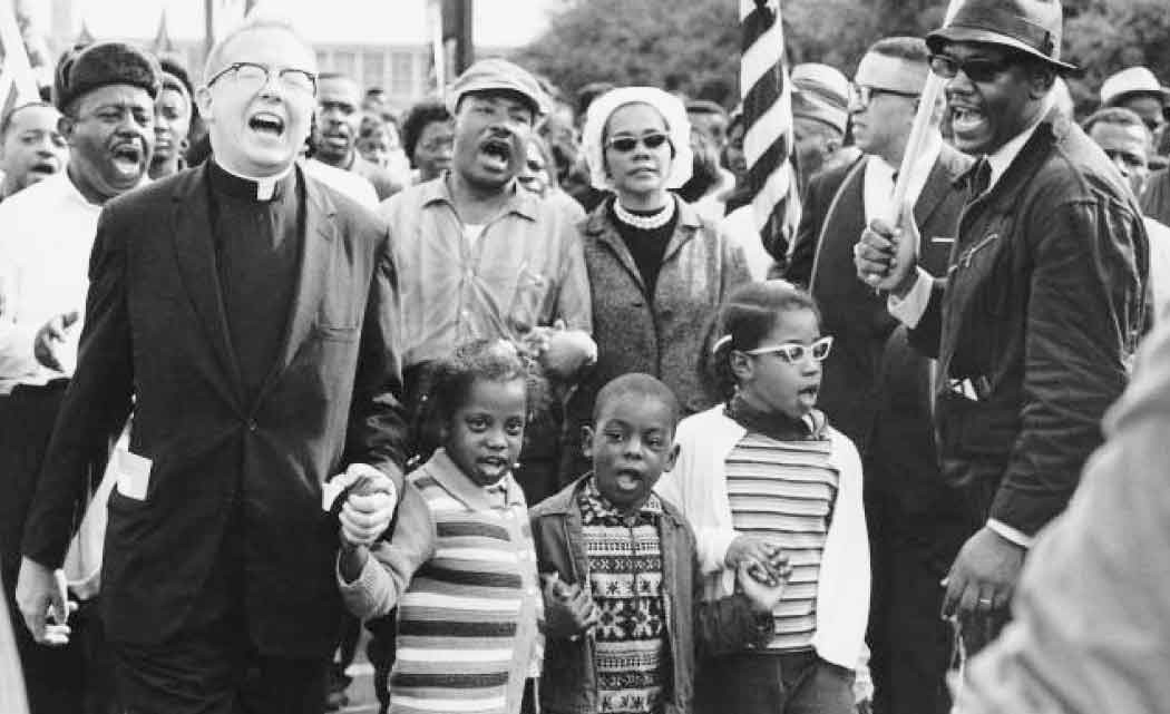 America's-'Journey-for--Justice'-protest-march-