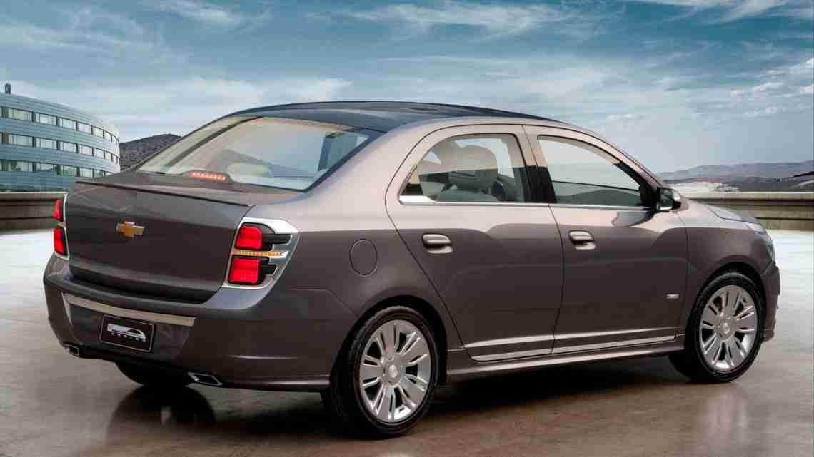 Chevrolet Cobalts
