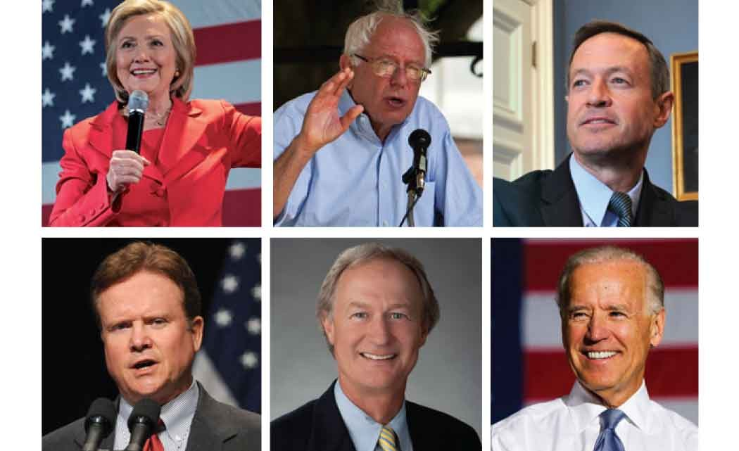 Democratic-debates-will-begin-in-mid-October-2015