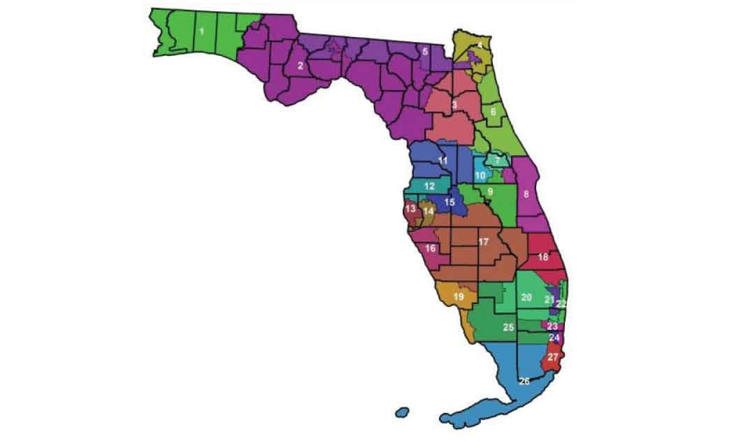 Florida-House-approves-congressional-districts