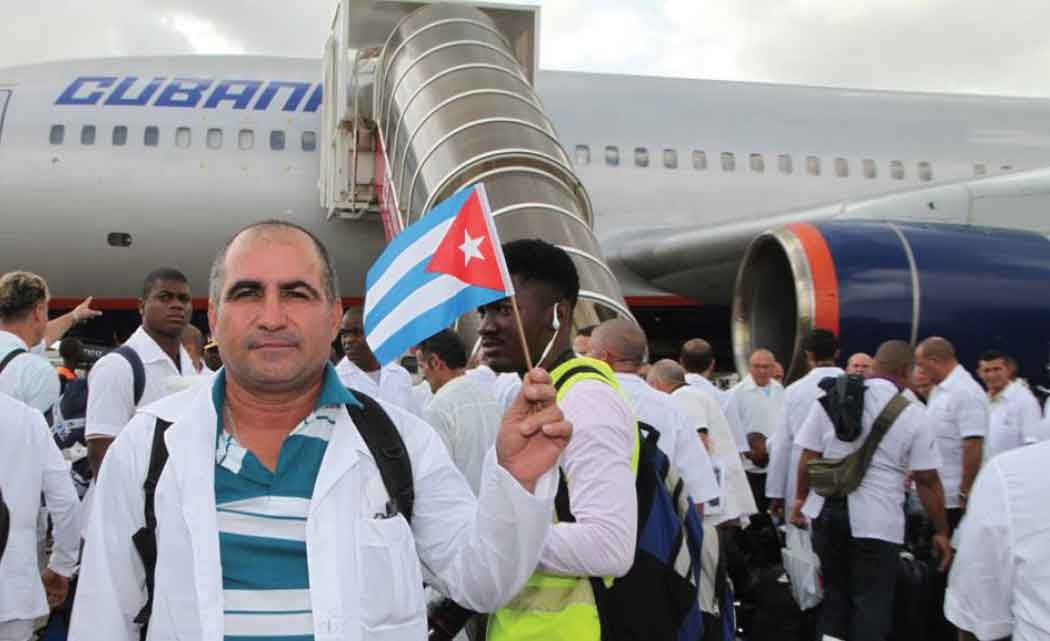 Ghana-to-bring-in-Cuban--doctors-during-medical-strike