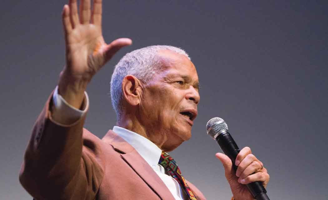 Julian-Bond,-former-NAACP-chairman,-dies