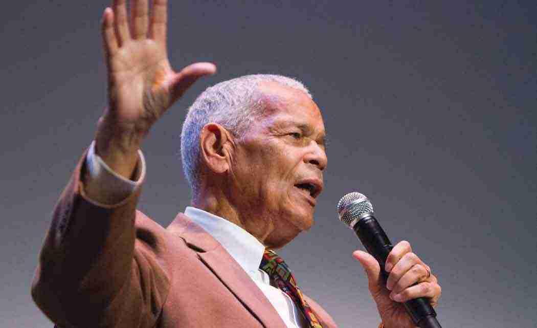 Julian-Bond,-former-NAACP-chairman,-dies