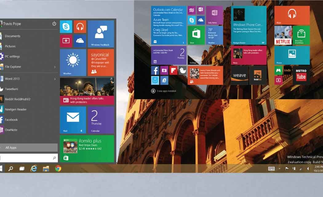 Microsoft-debuts-Windows-10--Why-it's-being-given-away-free-