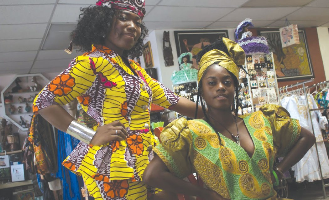 New-festival-celebrates--African-fashion,-culture