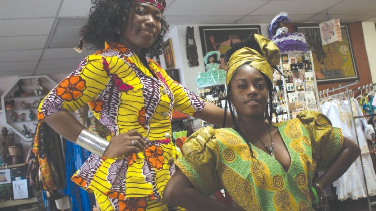 New-festival-celebrates--African-fashion,-culture