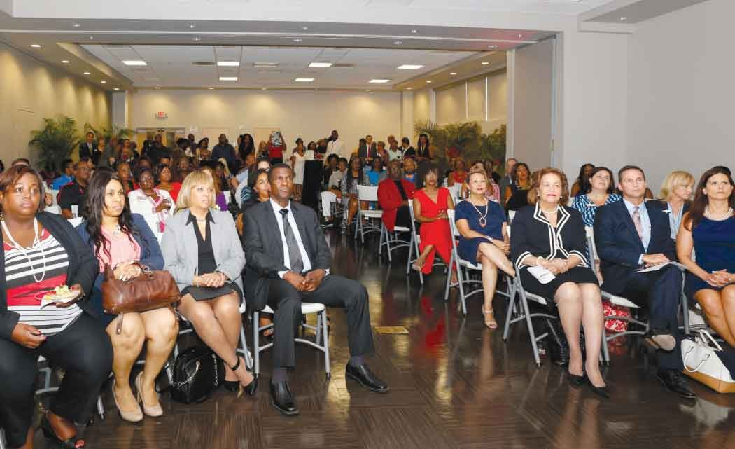 """Thousands-convene-at--National-Urban-League-to--""""Save-our-Cities"""""""