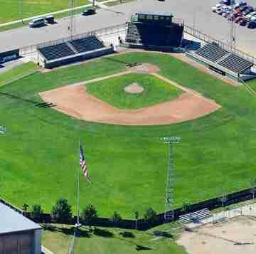 Williston stadium