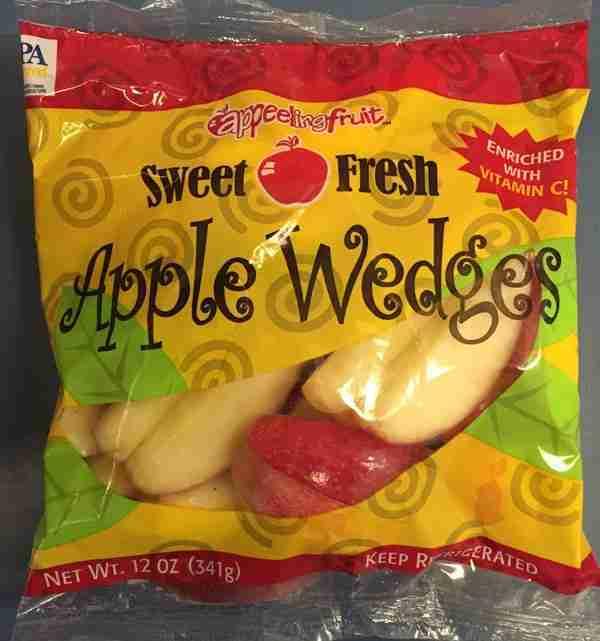 Apeeling Apples