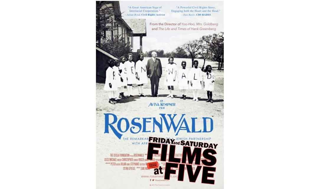 Documentary-tells-beautiful-story-of-Jewish--immigrant's-commitment-to-help-Black-America