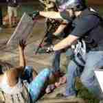 Ferguson Unrest