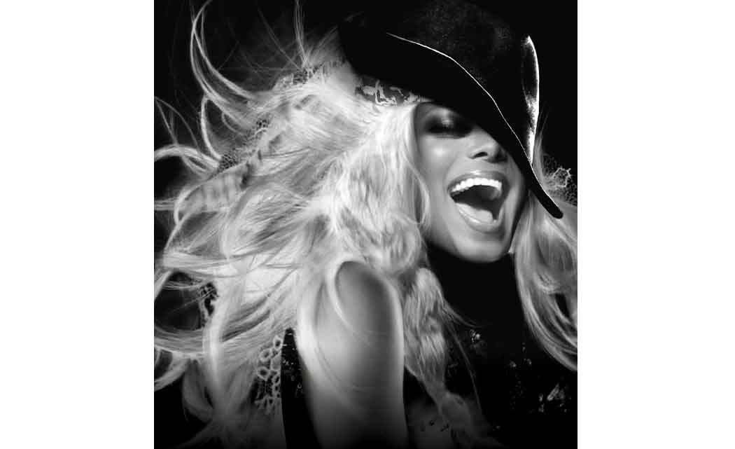Janet-Jackson-maintains-top--spot-on-R&B-chart
