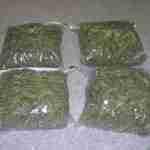 Marijuana Kilo