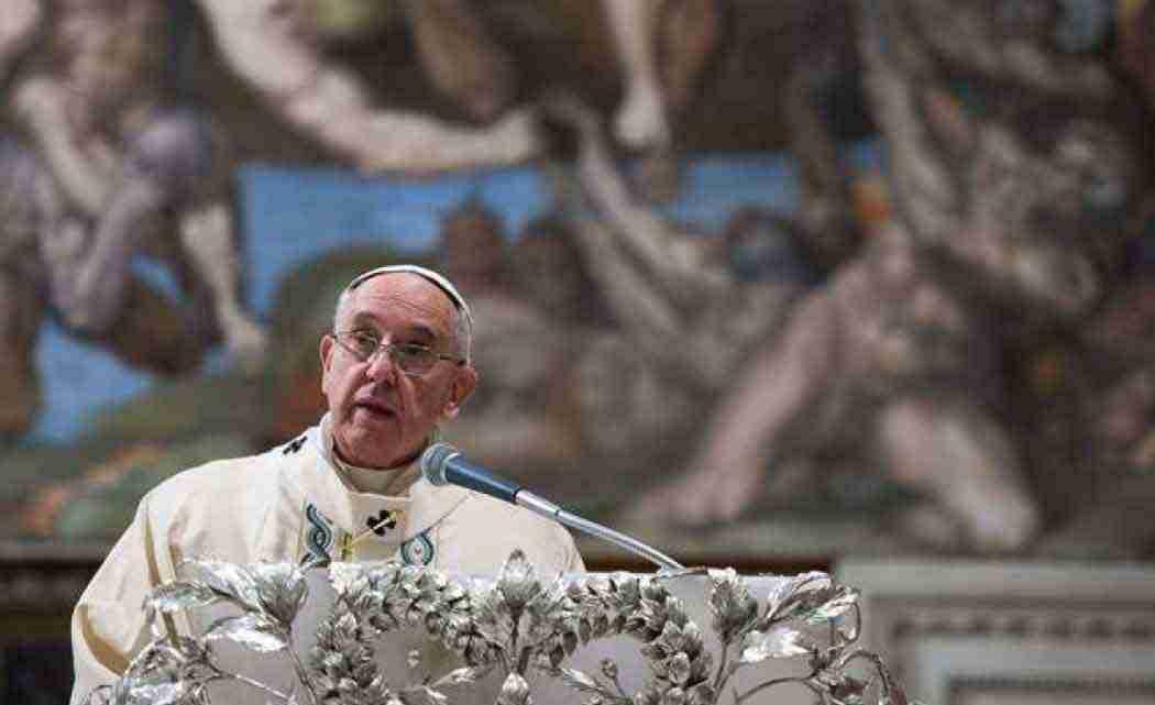 Pope-to---celebrate--Washington-Mass--in-Spanish