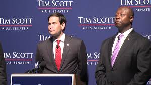 Tim and Marco Rubio