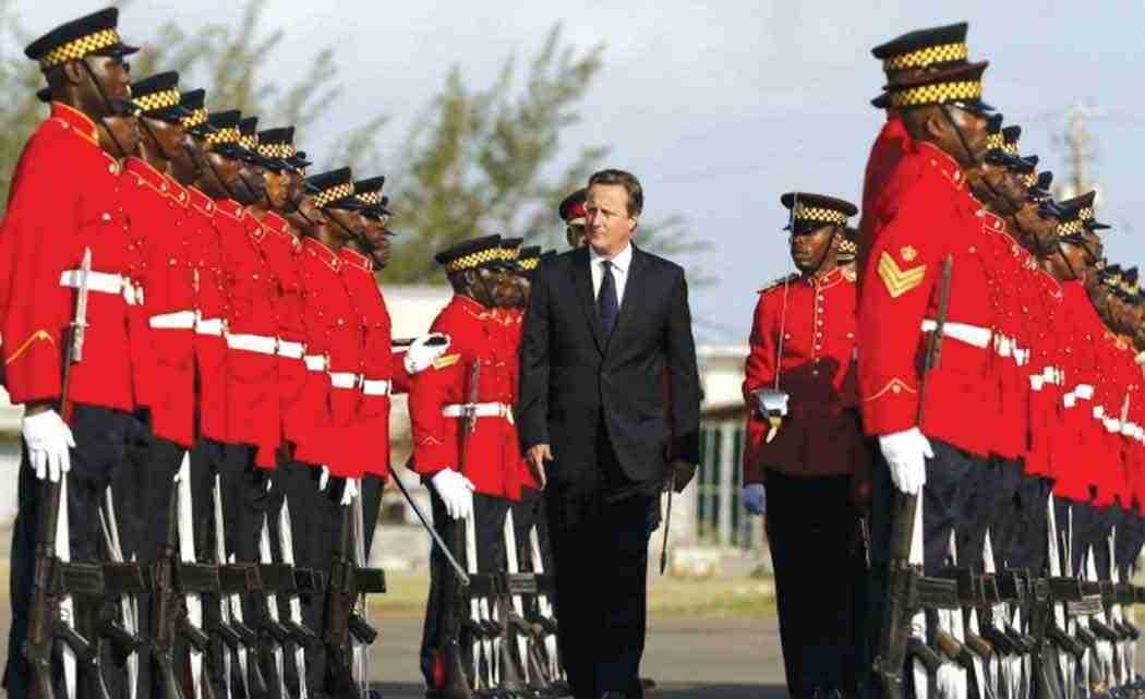 Cameron-provides-Caribbean-aid