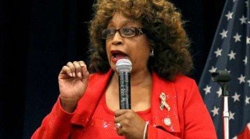 Corrine Brown 1