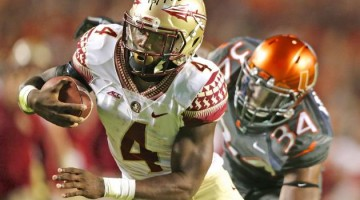 Hurricanes vs Seminoles