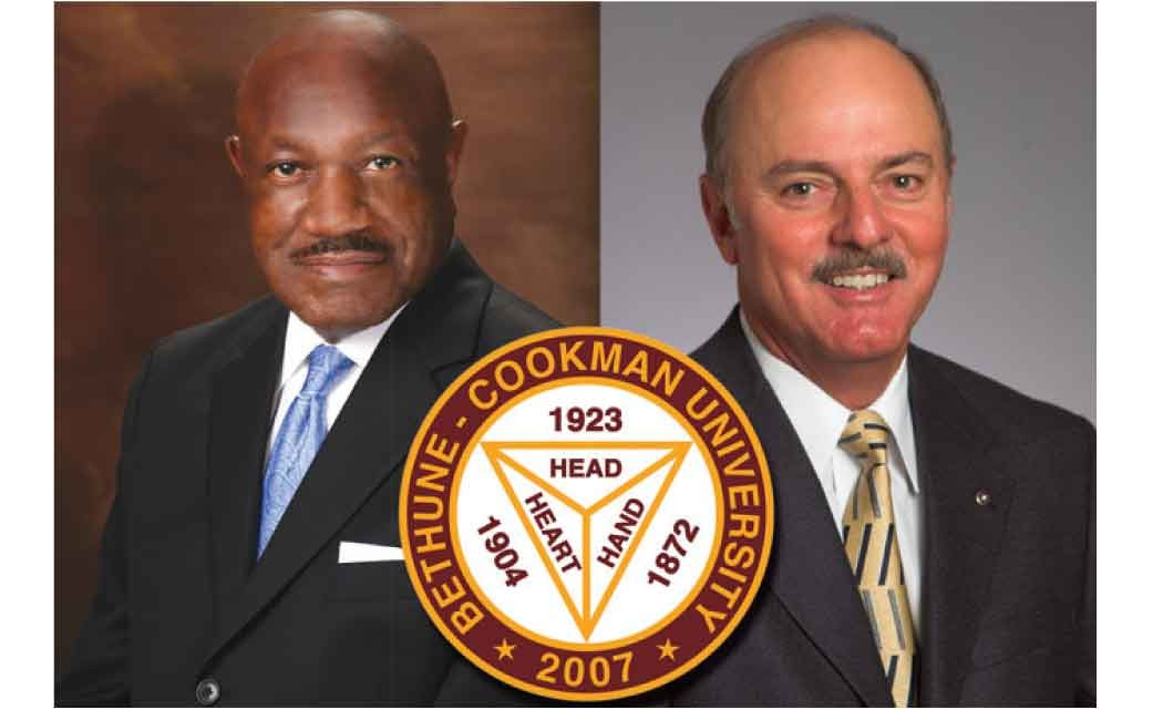 OUTRAGE-over-Bethune-Cookman's-honor--to-Governor-Scott