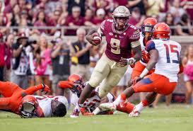 FSU vs Syracuse