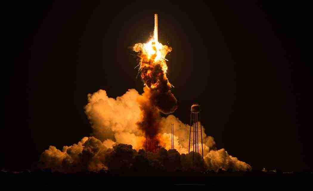 Fire-in-engine-doomed-Orbital-rocket-on-space-station-flight