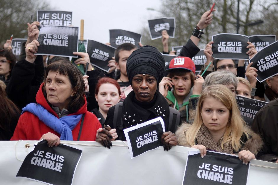 France Terror Attacks