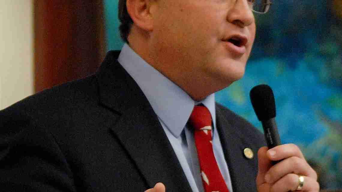 Mark Pafford